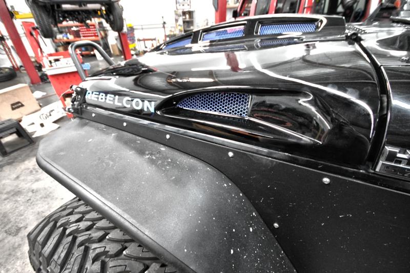 Custom Jeep Wrangler Hoods Jeep Car Show - Custom vinyl decals for car hoodscustom hood decals etsy